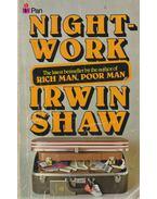 Nightwork - Shaw, Irwin