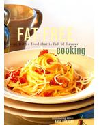 Fat-Free Cooking - SHEASBY, ANNE