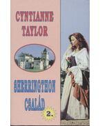 Sherringthon család 2. - Taylor, Cyntianne