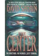 The Center - SHOBIN, DAVID