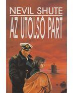 Az utolsó part - Shute,Nevil