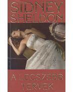 A legszebb tervek - Sidney Sheldon