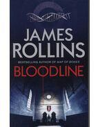 Bloodline - Sidney Sheldon