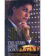 The Stars Shine Down - Sidney Sheldon