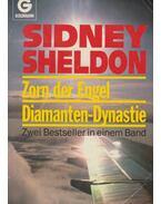 Zorn der Engel / Diamanten-Dynastie - Sidney Sheldon