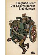 Der Spielverderber - Siegfried Lenz