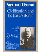 Civilization and its Discontents - Sigmund Freud