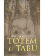 Totem és tabu - Sigmund Freud