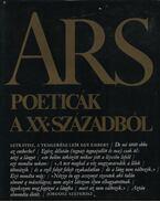 Ars poeticák a XX. századból - Sík Csaba