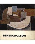 Ben Nicholson - Sík Csaba