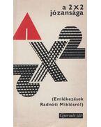 A 2x2 józansága - Sík Csaba, Vekerdi László
