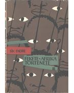 Fekete-Afrika története III. kötet - Sík Endre