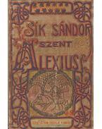 Alexius - Sík Sándor