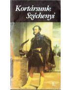 Kortársunk Széchenyi - Siklós Olga