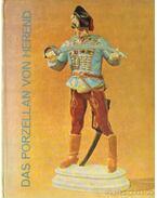 Das Porzellan von Herend - Sikota Győző