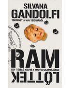 Rám lőttek - Silvana Gandolfi