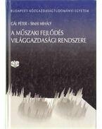 A műszaki fejlődés világgazdasági rendszere - Simai Mihály, Gál Péter