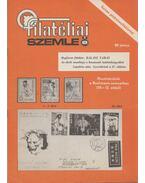 Filatéliai szemle 1989. június - Simon Gy. Ferenc