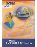 Magic eDeveloper Tankönyv - Simon István