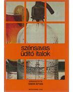 Szénsavas üdítő italok (dedikált) - Simon István