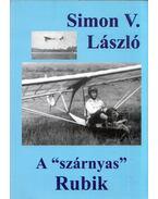 A szárnyas Rubik - Simon V. László