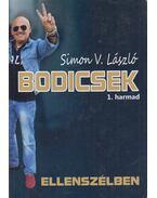 Bodicsek - Simon V. László