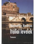Itáliai levelek - Simonffy András