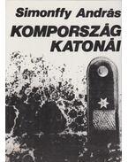 Kompország katonái (aláírt) - Simonffy András