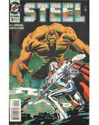 Steel 5. - Simonson, Louise, Batista, Chris