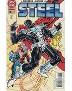 Steel 8. - Simonson, Louise, Batista, Chris
