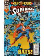 Superman: The Man of Steel 37. - Simonson, Louise, Bogdanove, Jon