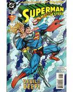 Superman: The Man of Steel 48. - Simonson, Louise, Bogdanove, Jon