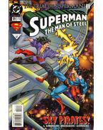 Superman: The Man of Steel 51. - Simonson, Louise, Bogdanove, Jon