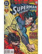 Superman: The Man of Steel 52. - Simonson, Louise, Bogdanove, Jon