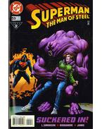 Superman: The Man of Steel 59. - Simonson, Louise, Bogdanove, Jon