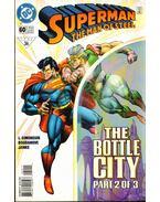 Superman: The Man of Steel 60. - Simonson, Louise, Bogdanove, Jon