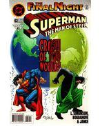 Superman: The Man of Steel 62. - Simonson, Louise, Bogdanove, Jon