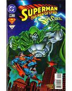 Superman: The Man of Steel 54. - Simonson, Louise, Cowan, Denys