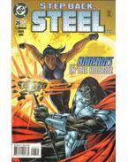 Steel 26. - Simonson, Louise, Gosier, Phil