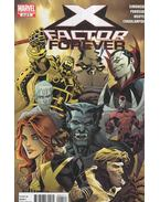X-Factor Forever No. 4. - Simonson, Louise, Panosian, Dan, Nguyen, Eric