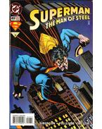 Superman: The Man of Steel Annual 49. - Simonson, Louise, Pelletier, Paul