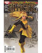 Mystic Arcana No. 1. - Simonson, Louise, Scott, Steven