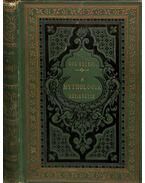 A mythologia kézikönyve - Simonyi Zsigmond