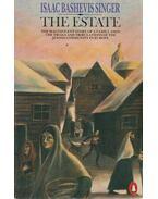The Estate - Isaac Bashevis Singer