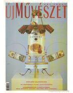 Új Művészet 2001. augusztus 8. szám - Sinkovits Péter
