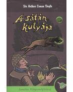 A Sátán kutyája - Sir Arthur Conan Doyle