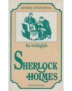 Az ördögláb - Sir Arthur Conan Doyle