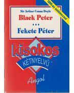 Black Peter / Fekete Péter - Sir Arthur Conan Doyle