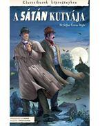 A sátán kutyája - Sir Arthur Conan Doyle, J. R. Parks