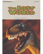 The Lost World - Dominoes level two - Sir Arthur Conan Doyle, Susan Kingsley